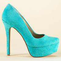 WALEO - High Heels - SHOES - Jessica Simpson Collection