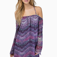 Hippie Tunic Dress $36