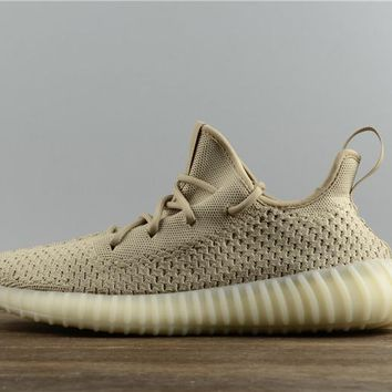Adidas Yeezy Boost 350 V2 Real Boost - All Beige