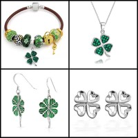 Get Lucky with these Accessories