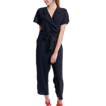 Manifest Jumpsuit - Black