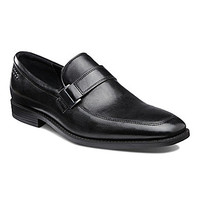 ECCO Men's Edinburgh Buckle Loafers