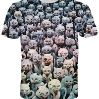 Zombie Kitties T-Shirt