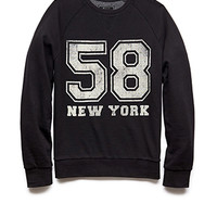 New York 58 Sweatshirt