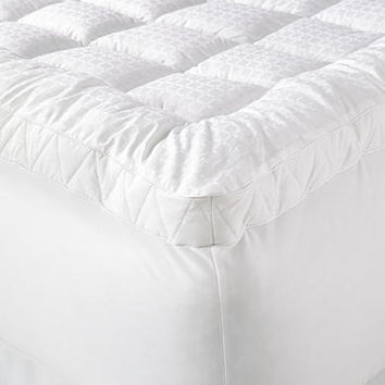 Home Accents® Cuddlebed 2.0 Mattress Pad - Belk.com