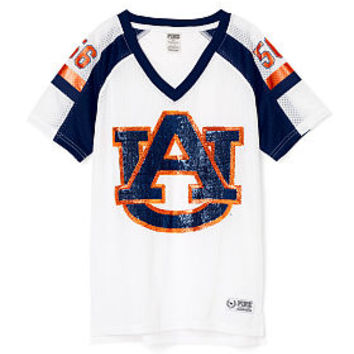 Auburn University Game Day Jersey - PINK - Victoria's Secret