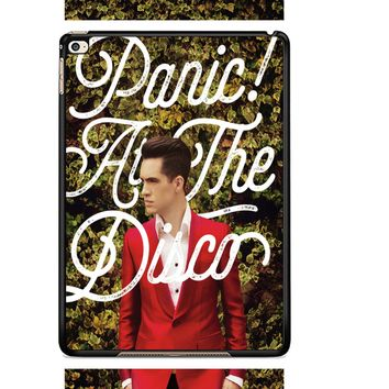 Panic At The Disco Cute X5617 iPad Air 2  Case