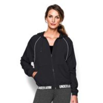 Under Armour Women's UA Studio Boxarina Jacket