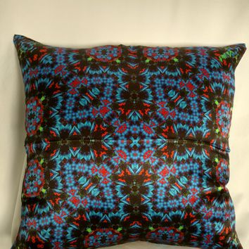 Silk Satin 16mm Pillow Cover 9 - 20x20 Inches