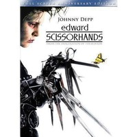 Edward Scissorhands (P&S Special Edition) (Fullscreen)