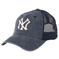 New York Yankees - Logo Raglan Bones Adjustable Baseball Cap