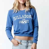 Sweatshirt - Womens Tee