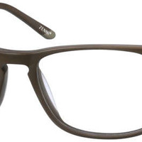 Brown Thin Acetate Square Eyeglasses #44181 | Zenni Optical Eyeglasses