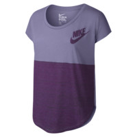 Nike Signal Color-Block Women's T-Shirt