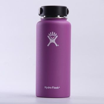 Hydro Flask Stainless Steel Water Bottle Vacuum Insulated Thermal