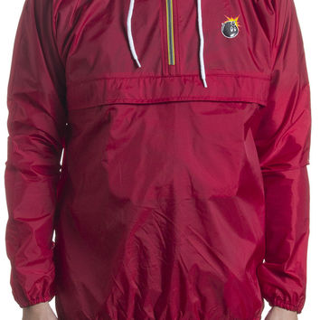 SHOP THE HUNDREDS | The Hundreds: Circuit windbreaker