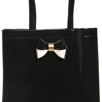 Ted Baker London 'Large Icon - Bow' Tote | Nordstrom