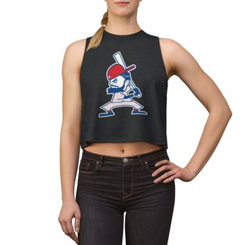 Bryce Women's Crop top