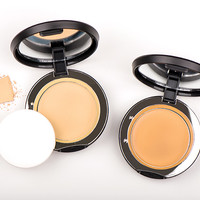 Touch Mineral Foundation Set of 2 from Haley Guthomson