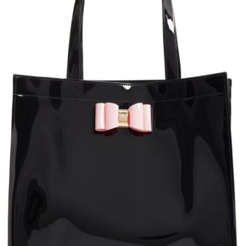 Ted Baker London Large Icon – Bethcon Bow Tote | Nordstrom