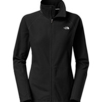 WOMEN'S TECH 100 FULL ZIP | Shop at The North Face