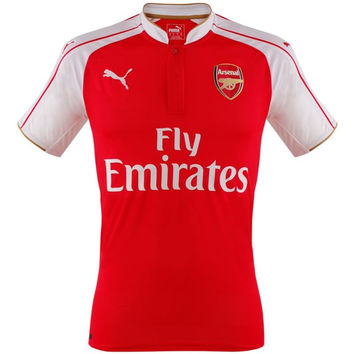 Arsenal Jersey Youth and Boys Sizes 2015 2016