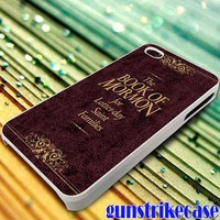 The Book of Mormon 2 for iPhone, iPod, Samsung Galaxy, HTC One, Nexus **