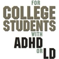 Survival Guide for College Students with ADHD or LD
