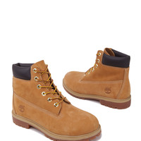 Timberland 6-Inch Classic Waterproof Boot