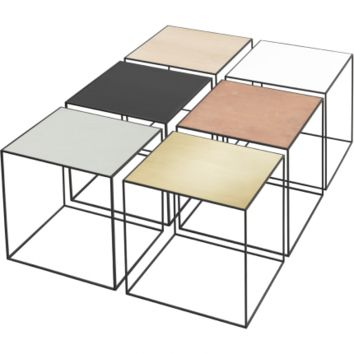 TWIN 42 TABLE