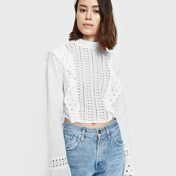Farrow / Araminta Top