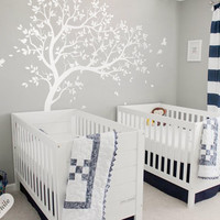 Nursery Babys Room Wall Decal