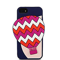 Kate Spade New York - Hot Air Balloon Silicone iPhone 5/5s Case - Saks Fifth Avenue Mobile