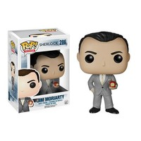 Sherlock Jim Moriarty Pop! Vinyl Figure