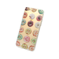 iPhone Decadent Donuts Case