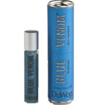 DuWop Blue Venom Lip Gloss