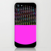Evanescent iPhone & iPod Case by Georgiana Paraschiv