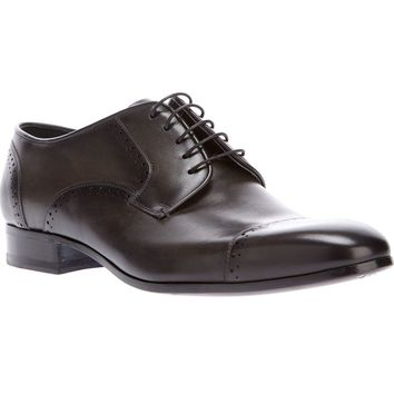 Lanvin classic derby shoes