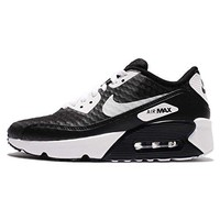 Nike Air Max 90 Ultra 2.0 BR GS girls running-shoes 881925  womens nike air max 90