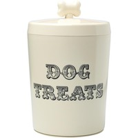House Of Paws Country Kitchen Treat Jar