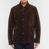 Margaret Howell - MHL Cotton-Corduroy Jacket