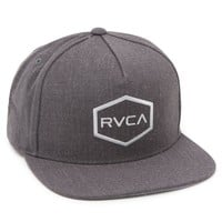 RVCA Commonwealth Snapback Hat - Mens Backpack