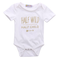 Newborn Baby Boys Girls Cute One-Piece Baby Rompers Playsuit Clothes Outfits newborn baby clothes children jumpsuits