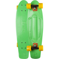 Penny Nickel Skateboard Green/Orange/Yellow One Size For Men 20658654901