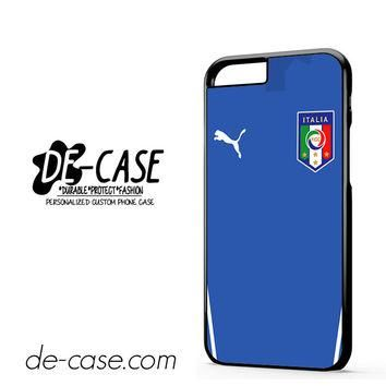 Italy Soccer Jersey DEAL-5715 Apple Phonecase Cover For Iphone 6 / 6S