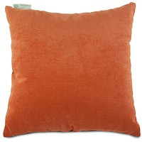 Villa Orange Large Pillow