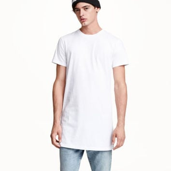 H&M Long T-shirt $9.99
