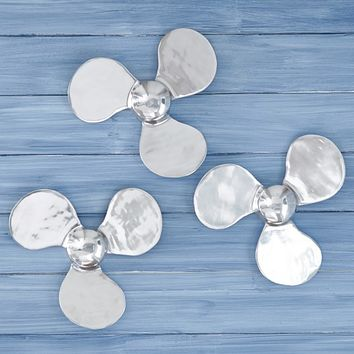 Metal Boat Propeller | Pottery Barn Kids