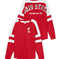 The Ohio State University Bling Varsity Crew - PINK - Victoria's Secret