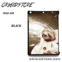Sloth Astronaut For Ipad Air 2 Case YG